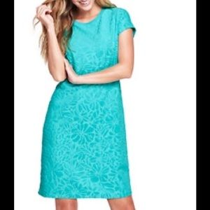 Land's End Terry Dress